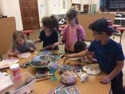 NCS Art Enrichment